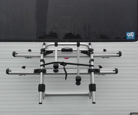 Thule Excellent Bike Carrier